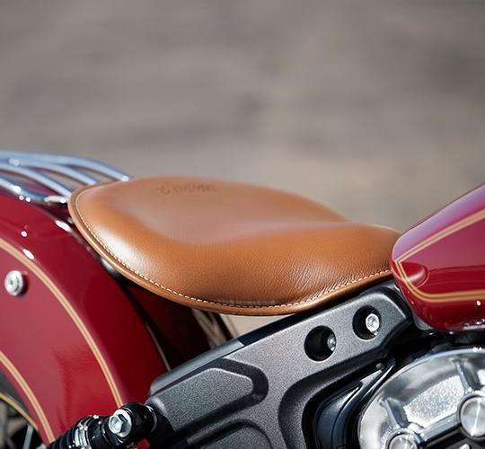 scout 100th anniversary edition  guichard moto